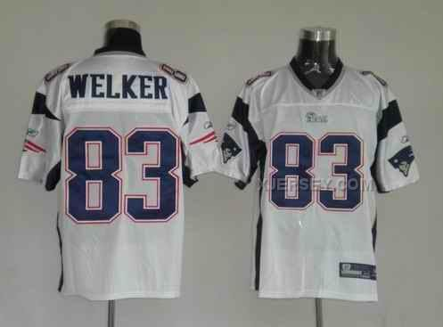 http://www.xjersey.com/new-england-patriots-83-wes-welker-white-jerseys.html Only$34.00 NEW ENGLAND PATRIOTS 83 WES WELKER WHITE JERSEYS #Free #Shipping!