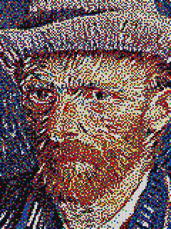 pixel art quercetti