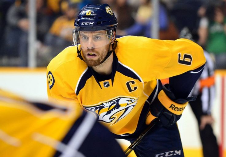 Flyers' 2014 NHL Entry Draft Target: Shea Weber  - http://thehockeywriters.com/flyers-2014-nhl-entry-draft-target-shea-weber/