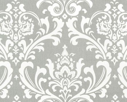 love this fabric.