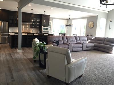tile hardwood with carpet shop style selections natural timber ash glazed porcelain floor - Carpet Tiles Lowes