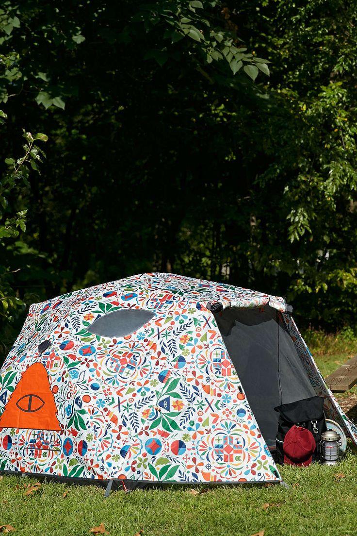 NEED. Poler Rainbro Two Man Tent