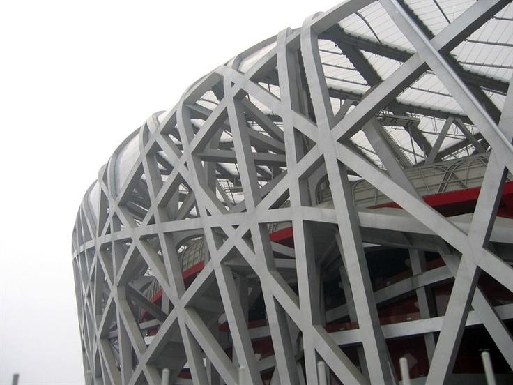 Beijing Olympic Stadium, Beijing, China