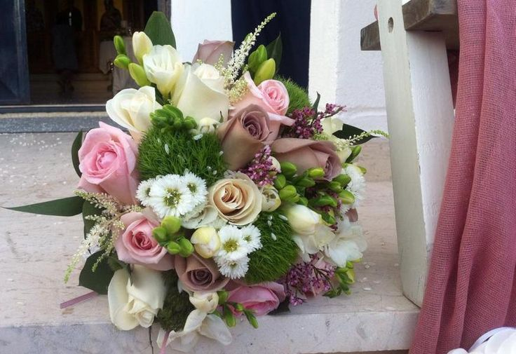 #wedding_flowers #anthodesmi #nufiki_anthodesmi