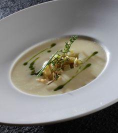 Σούπα πατάτα, πράσο, μπέικον | Γιάννης Λουκάκος