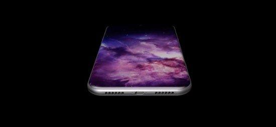 Otra filtración de proveedor: iPhone 8 en septiembre con venta en octubre