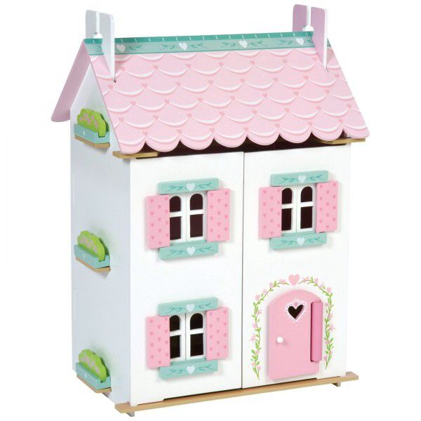 Le Toy Van poppenhuis Sweetheart Cottage H126