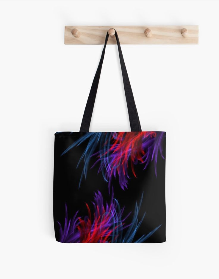 VIDA Tote Bag - Orbs by VIDA