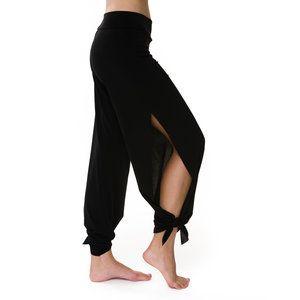 Onzie Pura Vida Pant - Hot Yoga Clothing, Bikram Yoga Clothes, Core Power Yoga $65