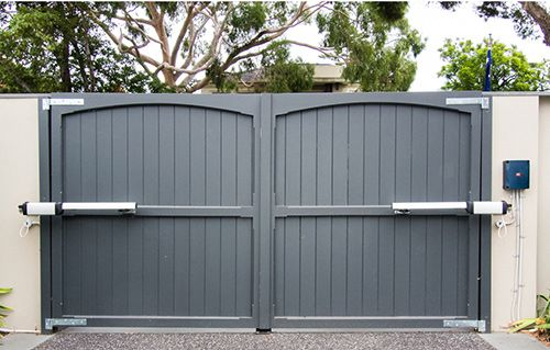 25 Best Ideas About Automatic Gate On Pinterest