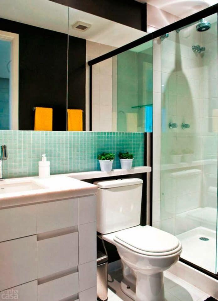 estirar balda lavabo hasta wc, y espejo grande