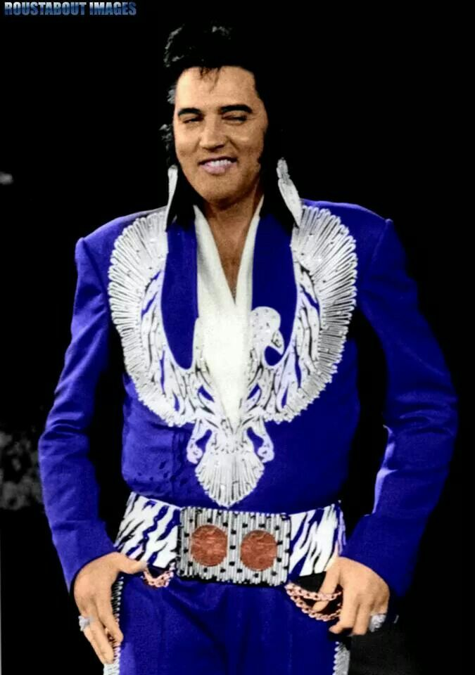 Elvis Presley Quiereme Como Tu Quieras