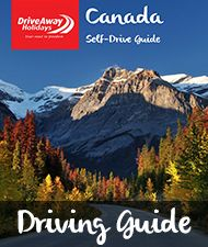 Canada Driving Guide