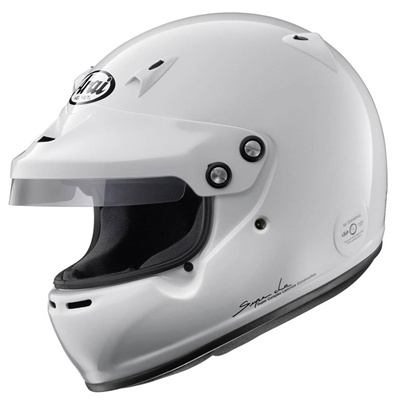 Arai GP-5WP, Free bag, Free shipping, from HelmetLab.com