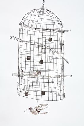 Lisa Fontanarosa Collection :: Marie Christophe :: Chandeliers