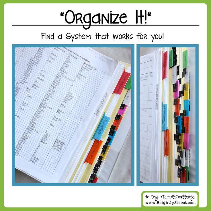 Organizing user search histories - SlideShare