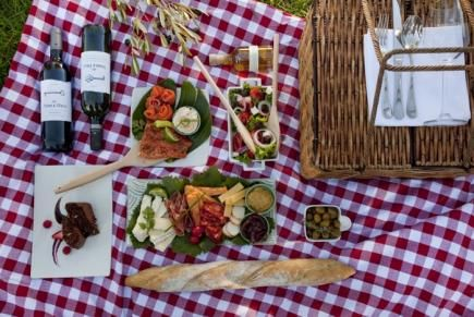 Cosecha Restaurant at Noble Hill | Official Franschhoek Wine Valley Website