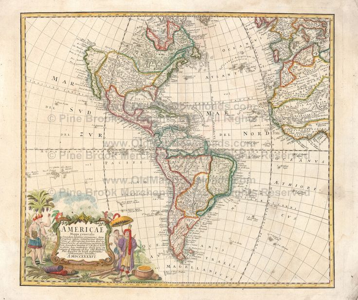 171 best mapas images on pinterest old maps antique maps and old map downloads western hemisphere old map homann heirs 1746 pdf jpeg digital image scan old mapsantique sciox Gallery