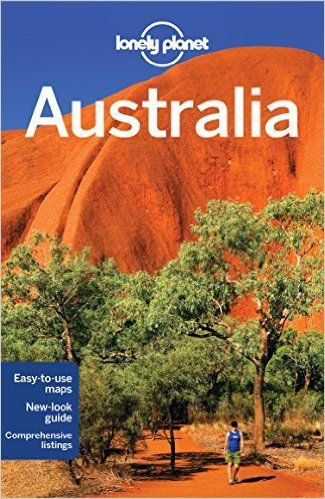 Lonely Planet Australia (Travel Guide): Lonely Planet, Meg Worby, Kate Armstrong, Brett Atkinson, Celeste Brash, Anthony Ham, Alan Murphy, Miriam Raphael, Charles Rawlings-Way, Benedict Walker: 9781743213889: Amazon.com: Books