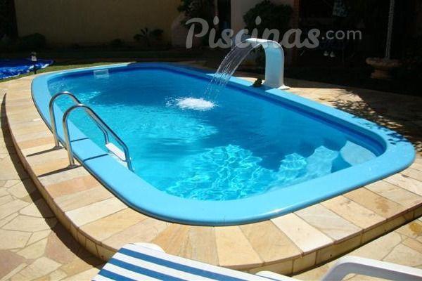 25 melhores ideias de comprar piscina de fibra no - Pisina de fibra ...
