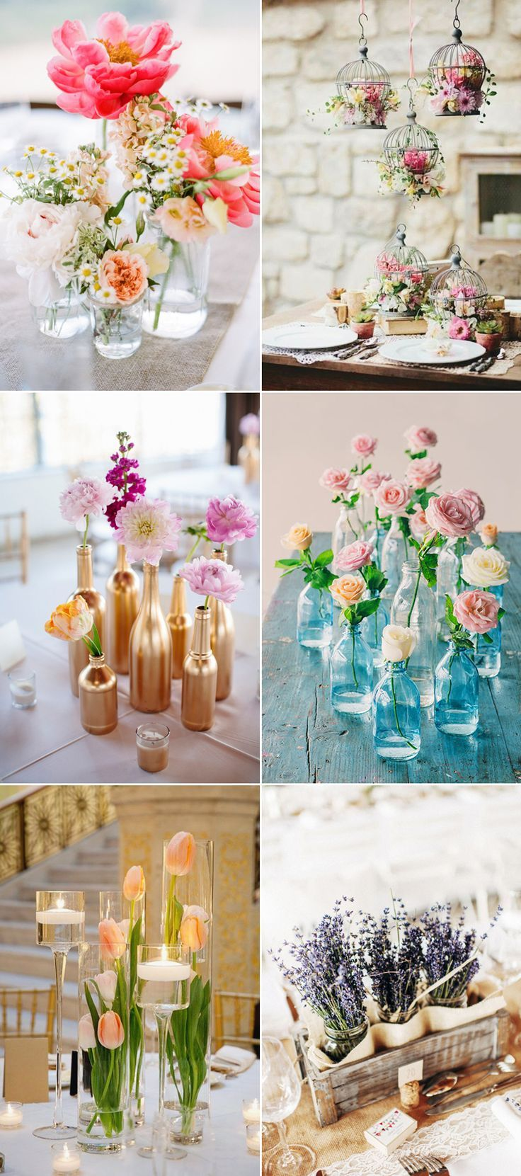 Budgetfriendly Creative Centerpiece Ideas to Impress Your Guests