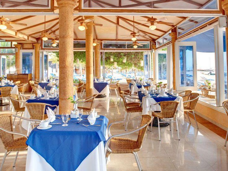 Cancun Mexico Restaurants