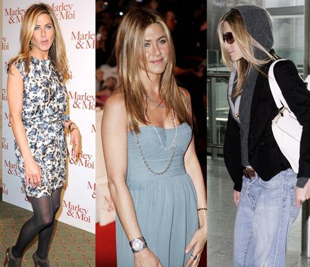 At Aceshowbiz.com, you can browse Jennifer Aniston latest news and updates, watch videos and view all images & more.