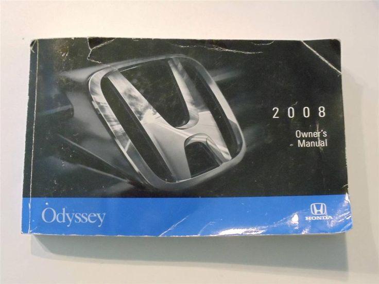 honda pilot 2007 ebay
