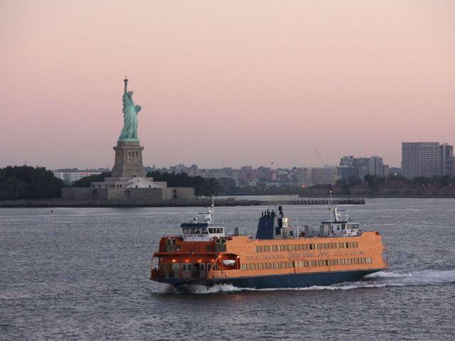 Mit #AIDAluna bereiste aidabella2309 die #Route #New York, #Florida und #Karibik