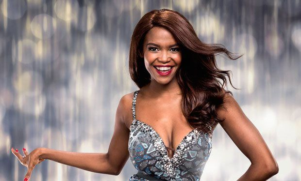 Who is Oti Mabuse? Strictly Come Dancing 2016 professional dancers guide