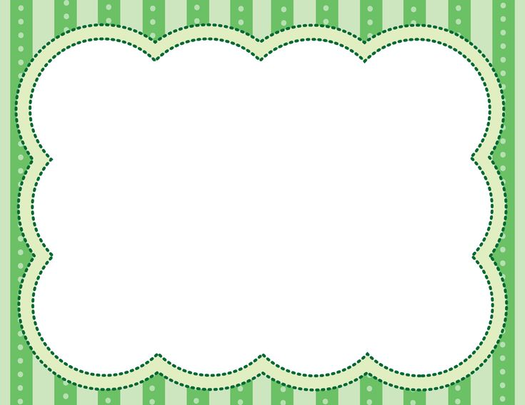 wolkje groen