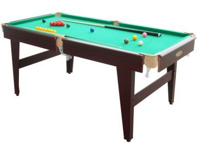 6ft Ronnie Ou0027Sullivan Snooker Table This 6 Foot Table Top Snooker Table Has  Been
