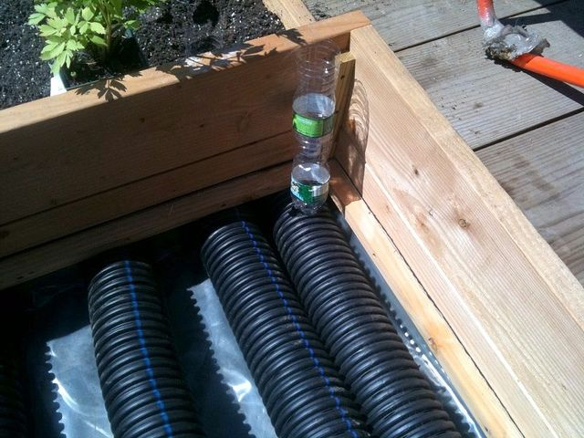 30 Best Images About Sub Irrigation Gardening On Pinterest
