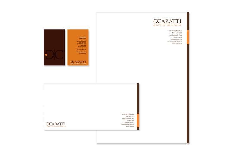 Branding for Caratti Jewellers! #Branding #Stationary #Identitydesign #Graphic #Design #Jewellerybrand #Beyondesign #LoveWhatWeDo