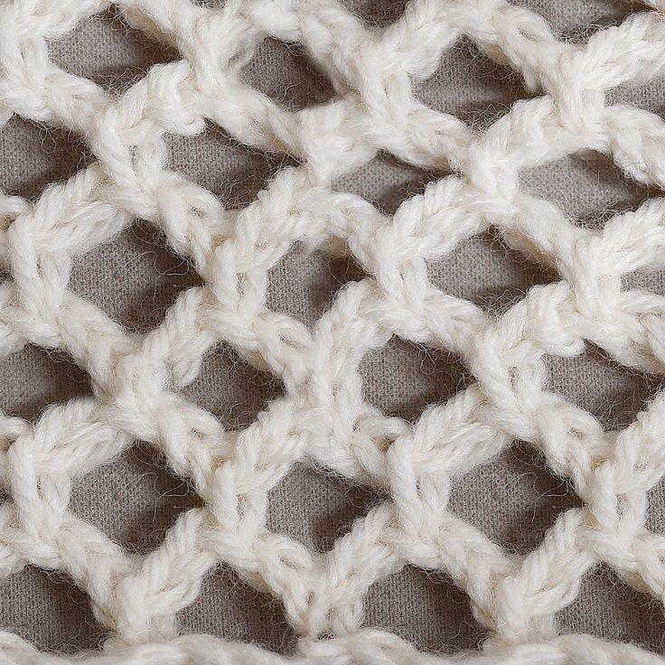 Asombroso Los Patrones De Crochet Soporte De Cacerola De La Vendimia ...