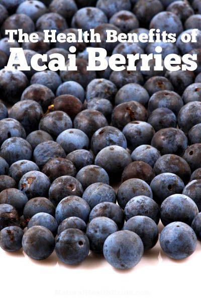 acai berries sex benefits in Albury