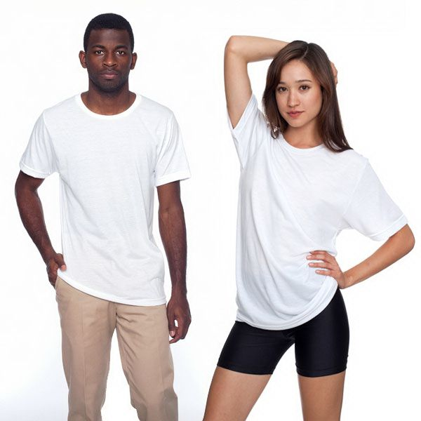 17 best custom t shirts imprinted with your logo images on for Single order custom t shirts