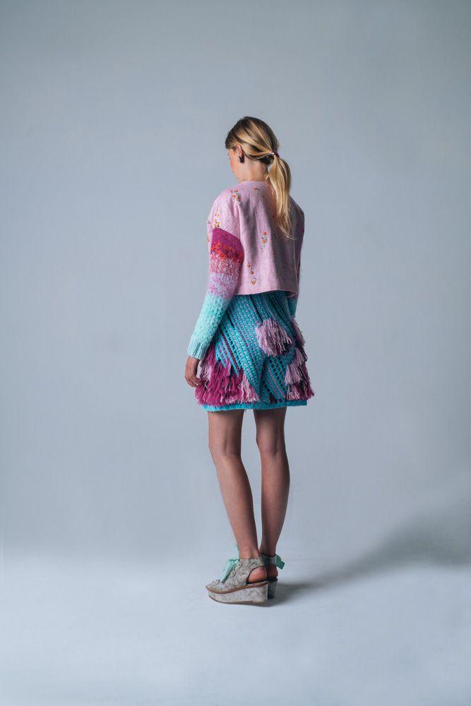 Look 2 back - Anthea Jacklin