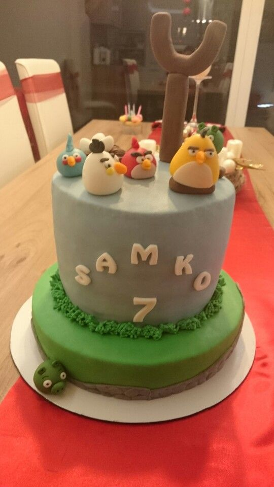 Samko, happy birthday