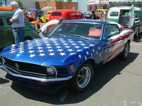 american flag , patriotic , patriotic cars
