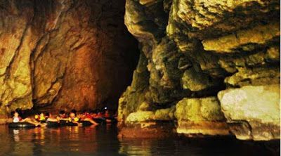 PERGIPEDIA  - Goa Pindul Gunung Kidul, Petualangan Sungai Bawah Tanah . Goa Pindul terletak di D...