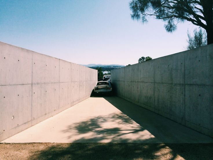 Art in the carpark? YES please!! 10 reasons to visit MONA Hobart.