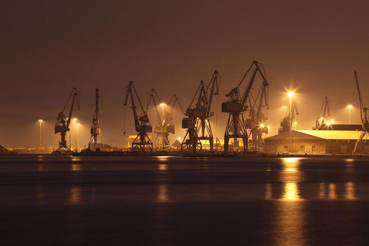 Dock-Thessaloniki