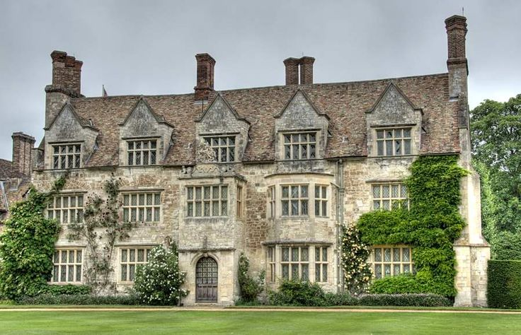 Anglesey Abbey, Cambridge