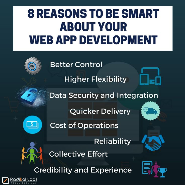 If you want to be really good in the field of web app development then you have to be really smart and informed. Here are some quick tips.