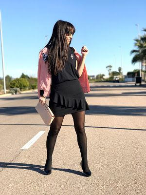 Stardivarius: SIROKO #fetishpantyhose #pantyhosefetish #legs #heels #blogger #stiletto #pantyhose #black #pumps