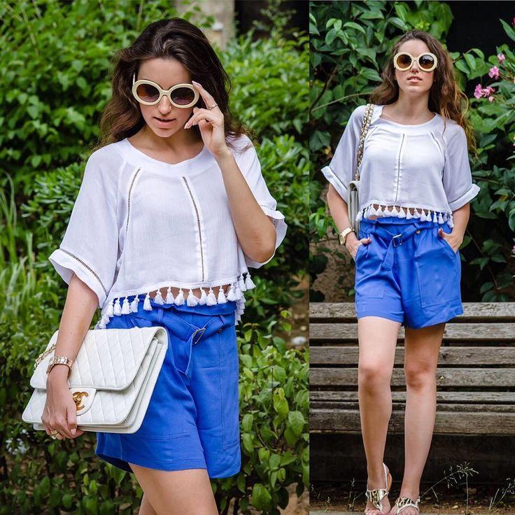 BohoxCasual @charmstyle.gr 💙 #lovefashiongr #fashionblogger #greekblogger #charmstylegr