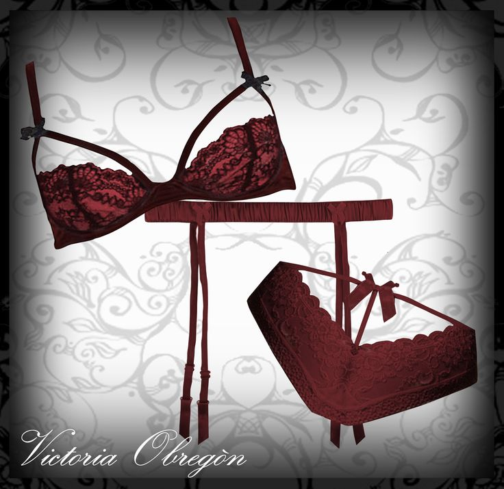 Victoria Obregón VIPClients... #besexy #love #lingerie