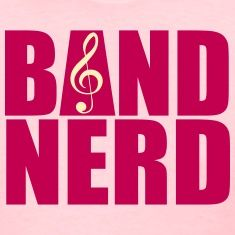 Band Nerd T-Shirts | Spreadshirt""