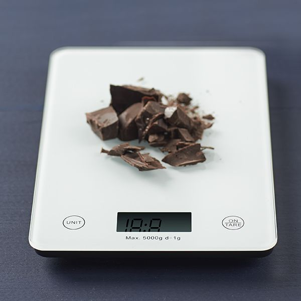 Digital Kitchen Scale   Mixed Bag Designs